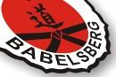 Logo Motor Babelsberg - Judo