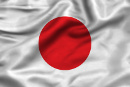 Flagge Japan, Foto: suicidecrew, Fotolia.com