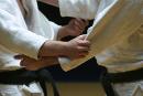 Judoka, Foto: klikk, Fotolia.com